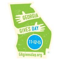 GA Gives 2015 logo